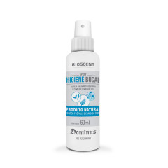 Spray de Higiene Bucal para Pets - Bioscent