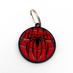 Pingente Homem Aranha - Coleção Super Heróis