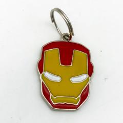 Pingente Homem de Ferro - Coleção Super Heróis