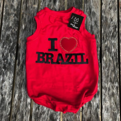 "Regata ""I love Brazil"""